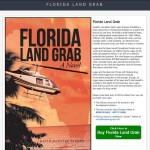 PTC-Clients-Screenshots-Florida Land Grab, a historical novel by Dr. David F. Parker