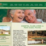 PTC-Clients-Screenshots-Grand Haven, Palm Coast, Florida master planned community