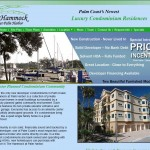 PTC-Clients-Screenshots-The Hammock at Palm Harbor, Palm Coast, Florida Luxury Condominiums