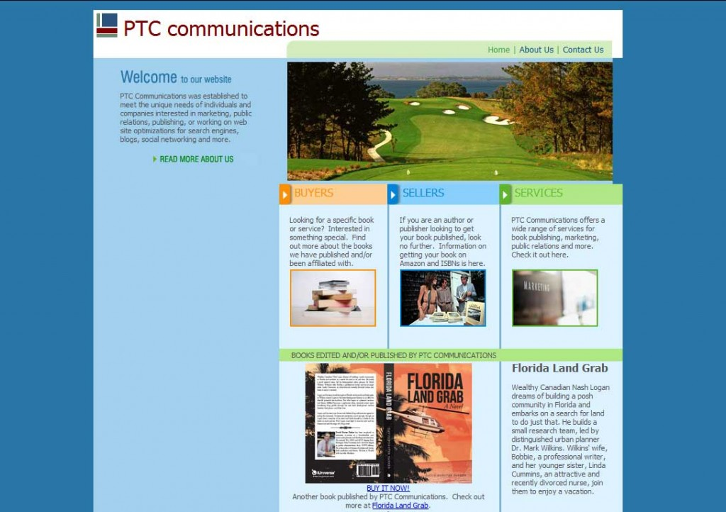 PTC-Clients-Screenshots-PTC Communications