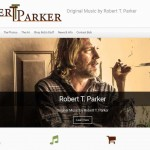 PTC-Clients-Screenshots-Original Music by Robert T. Parker