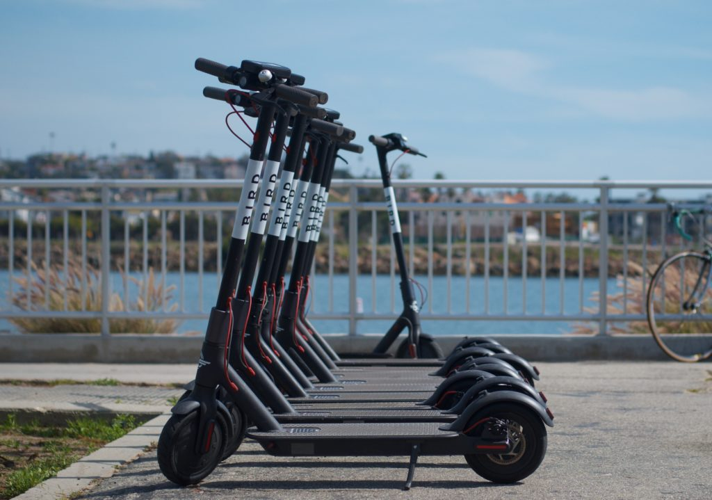 Scooter Swarm Ptc Computer Solutions Blog